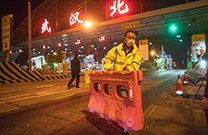Xinhua Headlines: Wuhan reopens after 76-day life-and-death battle against novel coronavirus