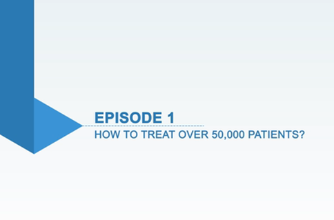 How Wuhan made it | Episode One: How to treat over 50,000 patients?